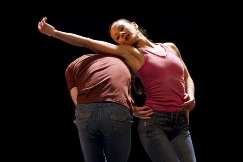 Hubbard Street Dance Chicago_Robyn Mineko Williams in THREE TO MAX _Todd Rosenberg