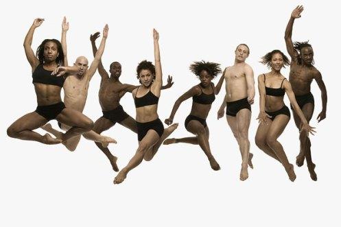 Elisa Monte Dance Photo by Roy Volkman