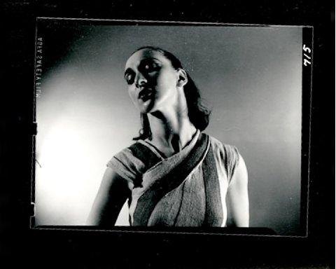 Anna Sokolow