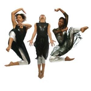 Elisa Monte Dance Photo by Roy Folkman