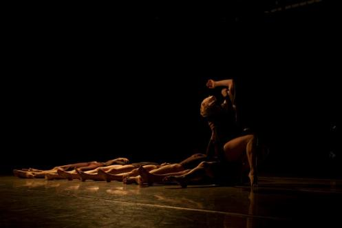 Gina Ianni Choreography by Jill Echo Photo by Sinru Ku