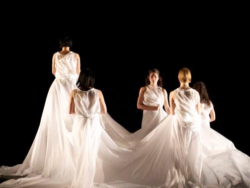 Take Dance in Salaryman Photo by Kokyat