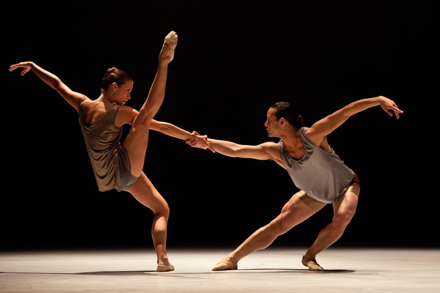 Jodie Gates & Peter Quanz: Gotham Dance Festival at the ...