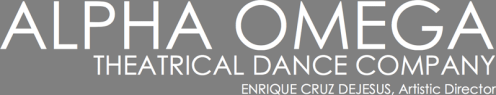 alpha-omega Logo