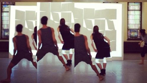 Dancers- Matthew Perez & Emily Terndrup  Credits- Eric Berey