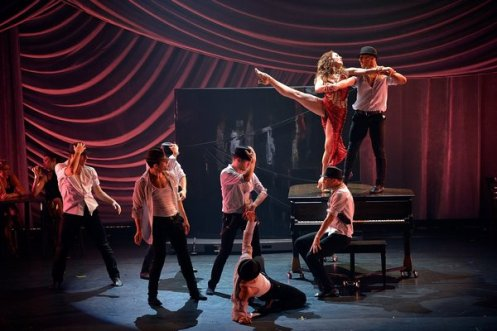 "Shaping Sound in ""That's Where I'll Be Waiting"""