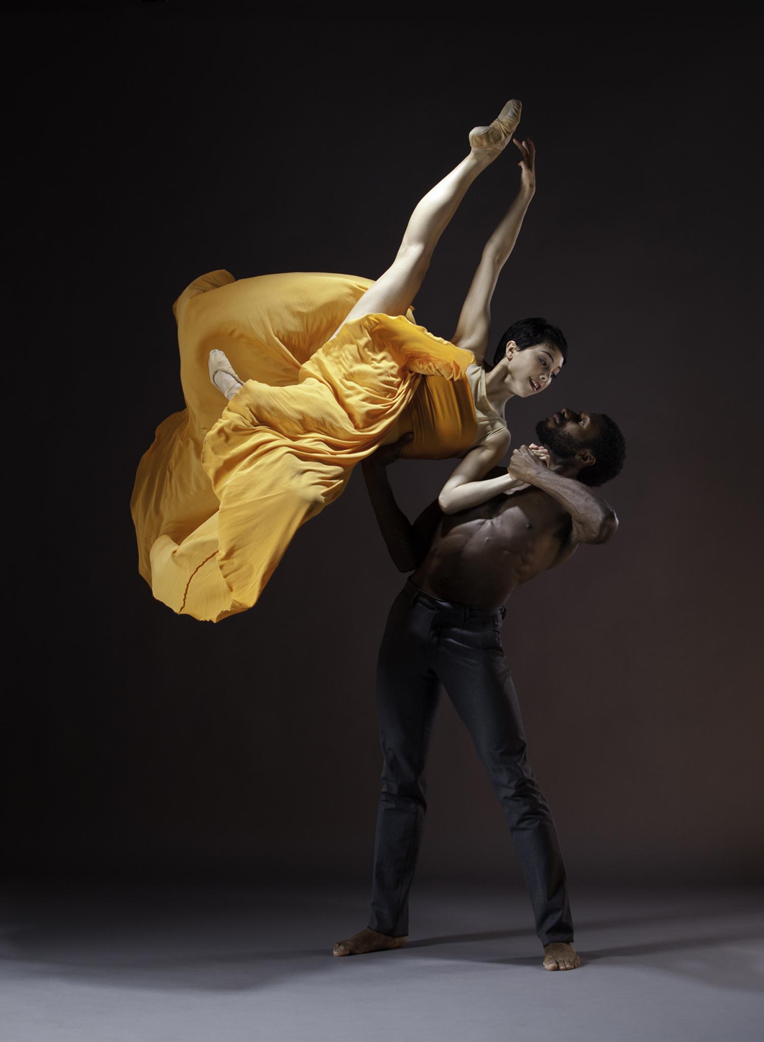 BalletX: Ballet 6.0 at the Joyce Theater…. | NYC Dance Stuff