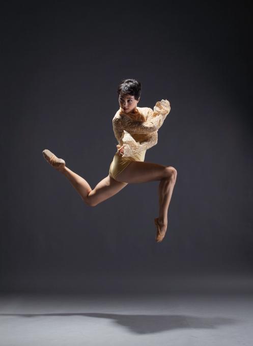 BALLETX Allison Walsh by Alexander Iziliaev
