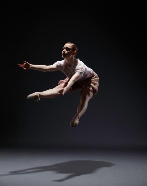 BALLETX Chloe Felesina by Alexander Iziliaev