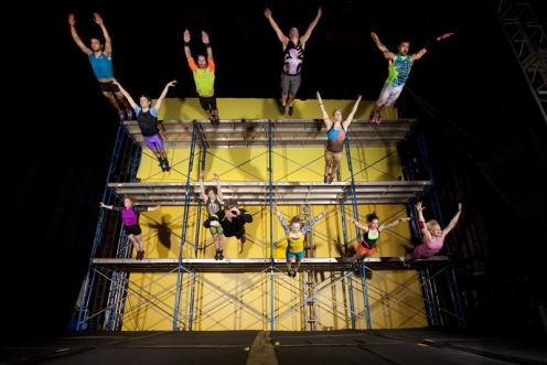 STREB Extreme Action Company