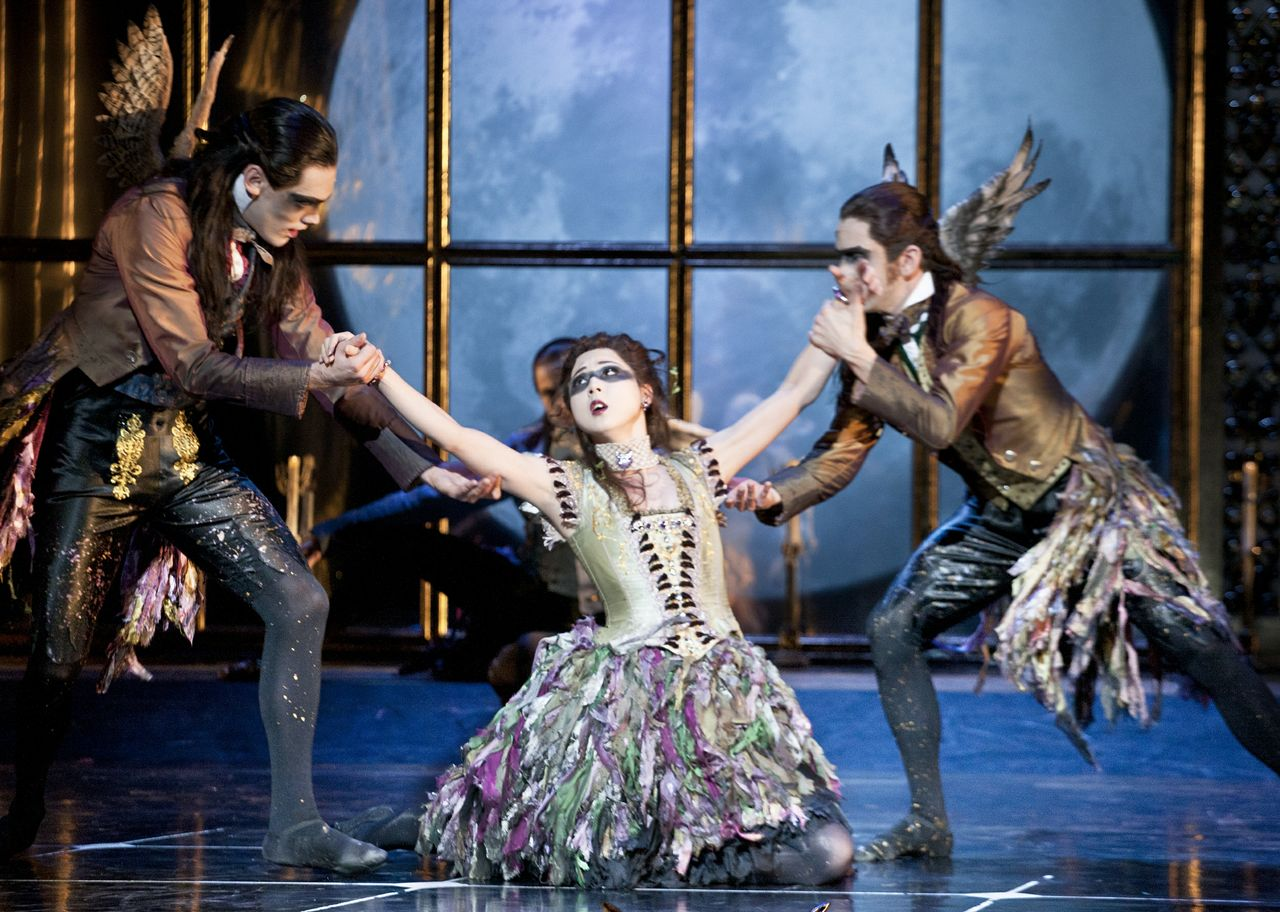 Matthew Bourne's Sleeping Beauty to Feature Original Cast