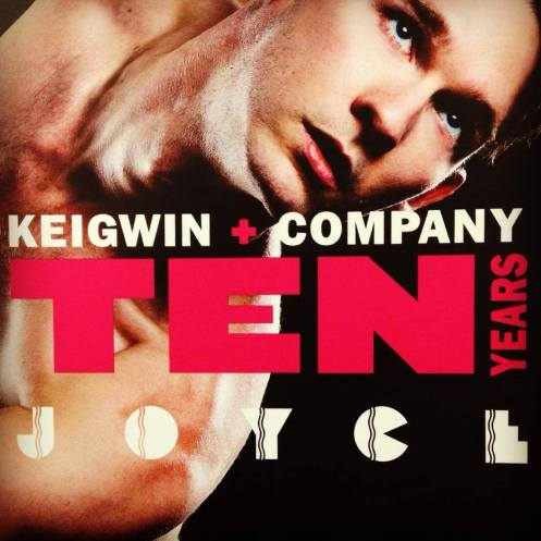 Keigwin 10 year logo