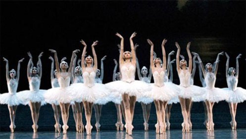 The National Ballet of Cuba (BNC), directed by prima ballerina assoluta Alicia Alonso, will begin on September 6 a tour of the main theaters of Spain, to be run until December.