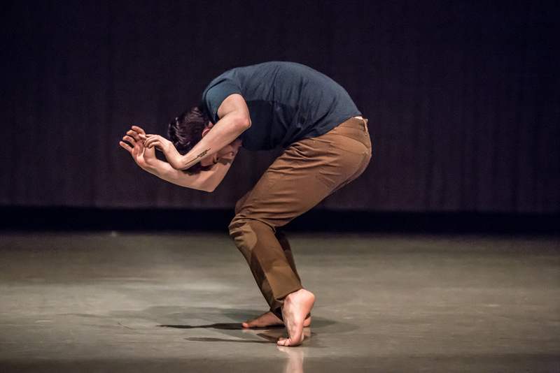The surrealist mind igal perry peridance contemporary for Contemporary dance new york