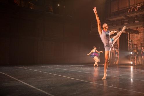 Texture Contemporary Ballet