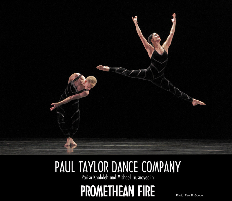 Paul taylor s american modern dance opens its inaugural for Contemporary dance classes nyc