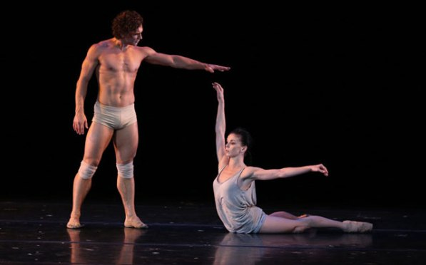Ballet dancers Natalia Osipova and Ivan Vasiliev performing a scene from Solo for Two ballet. Source: Photoshot / Vostock Photo Source: Russia Beyond the Headlines - http://rbth.co.uk/news/2015/01/28/russian_ballerina_natalia_osipova_wins_british_national_dance_awards_43203.html)